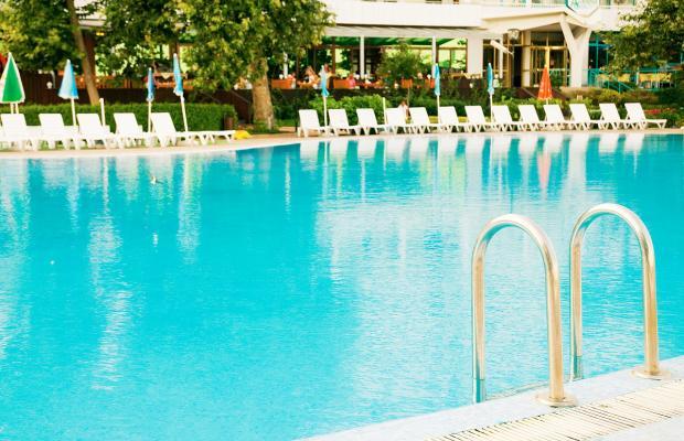 фотографии отеля Arabela Beach (ex. Zdravets) изображение №15