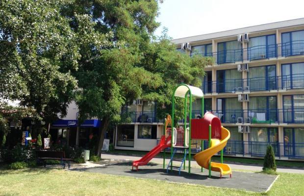 фотографии отеля Pliska (Плиска) изображение №3