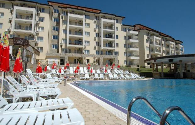 фото отеля Sunny Beach Hills (Санни Бийч Хилс) изображение №9