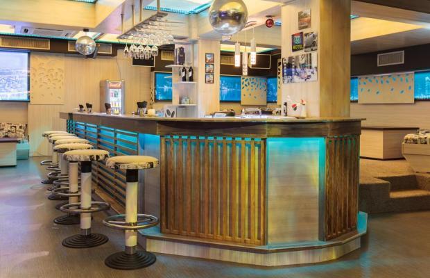 фотографии отеля Tarsis Club & Spa изображение №19