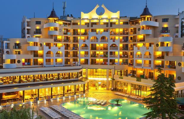 фотографии отеля Imperial Resort (Империал Резорт) изображение №27