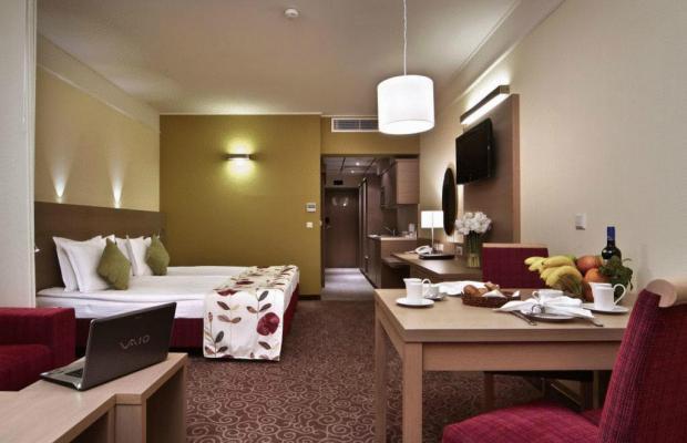 фото отеля Flamingo Grand (ex. Flamingo Superior; Bratislava) изображение №53