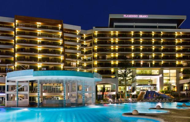 фотографии отеля Flamingo Grand (ex. Flamingo Superior; Bratislava) изображение №27
