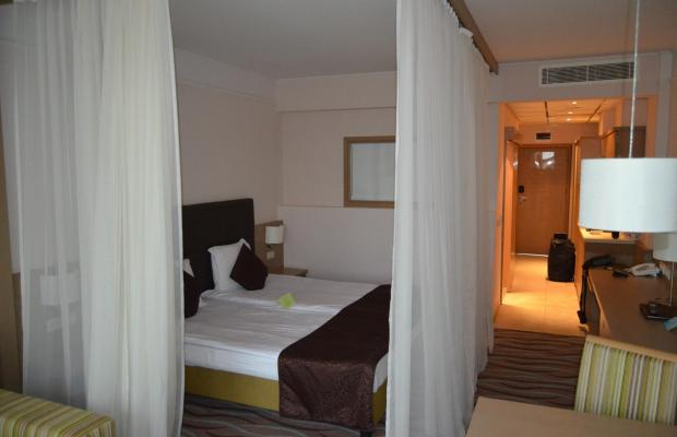 фотографии отеля Flamingo Grand (ex. Flamingo Superior; Bratislava) изображение №15