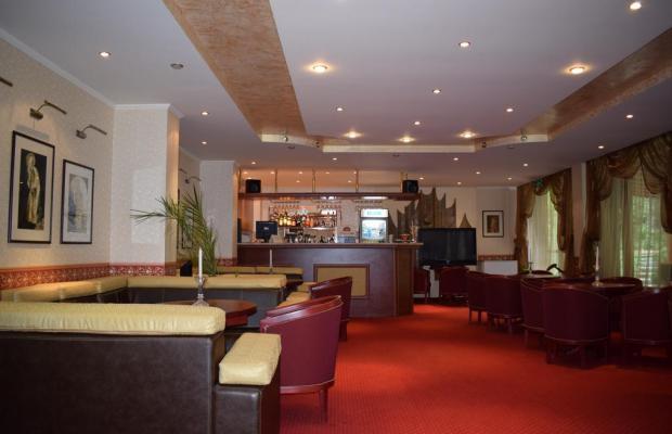 фото отеля Калина изображение №9