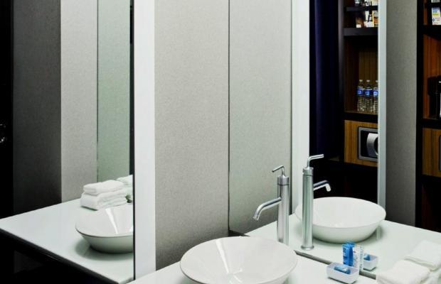 фото отеля Aloft Harlem изображение №21