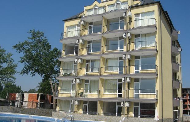 фото отеля Jasmine Residence (Жасмин Резиденс) изображение №1