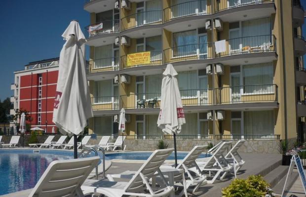 фото отеля Jasmine Residence (Жасмин Резиденс) изображение №9
