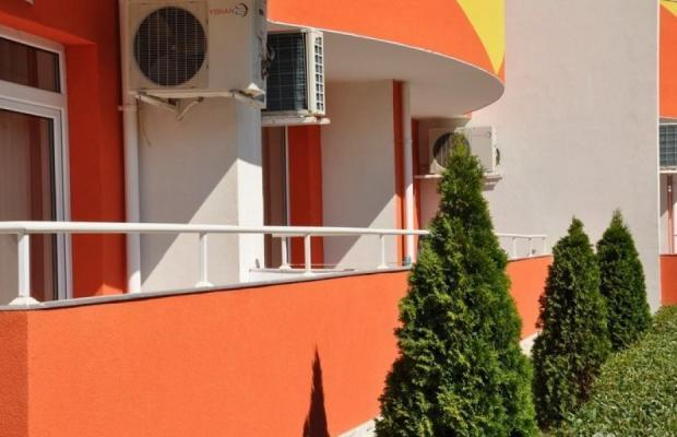 фото отеля Orange Residence изображение №17