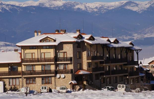 фотографии Top Lodge изображение №28