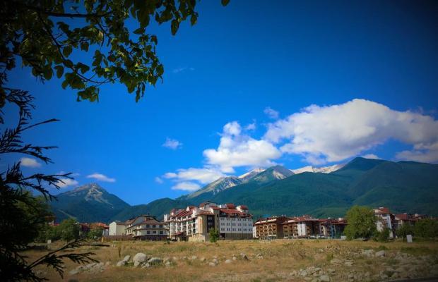 фотографии Top Lodge изображение №20