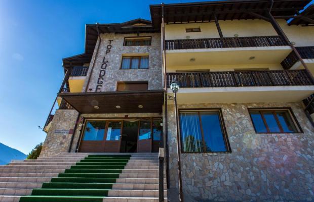 фотографии Top Lodge изображение №16