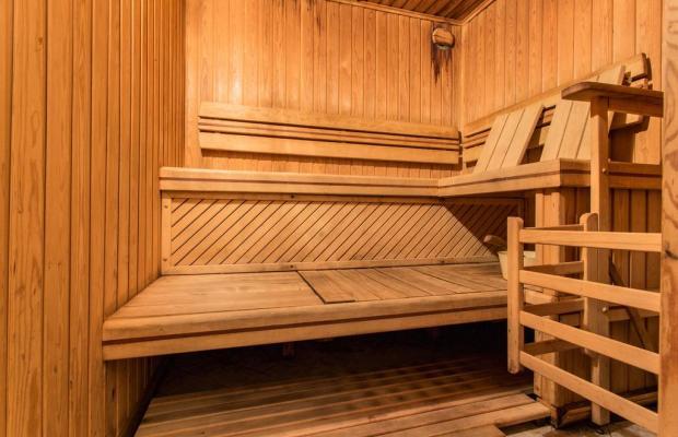 фото Top Lodge изображение №10