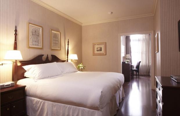 фото отеля Avalon изображение №9