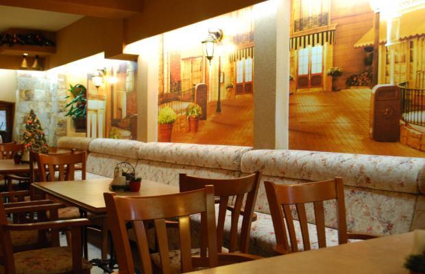 фотографии Hotel Bulair изображение №16