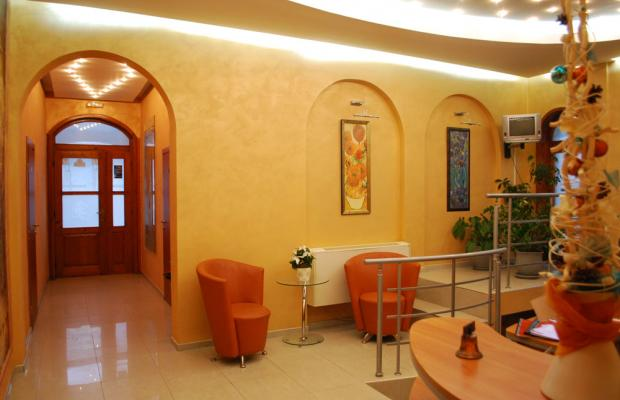 фотографии Hotel Bulair изображение №12