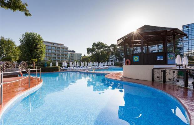 фото отеля DAS Hotel Rodopi изображение №13