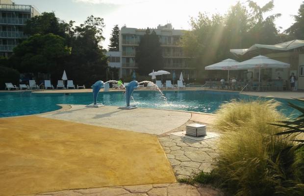 фотографии отеля Malibu (ex. Slavyanka) изображение №3