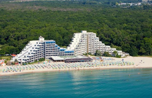 фото отеля Mura (ex. Albena Beach Club) изображение №17