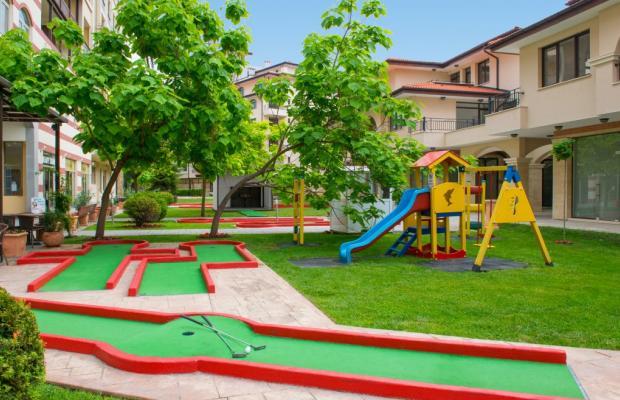 фото отеля Iberostar Sunny Beach Resort изображение №21