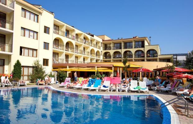 фотографии отеля Yavor Palace изображение №15