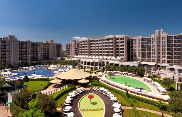 фото отеля Barcelo Royal Beach (Барсело Роял Бич) изображение №1
