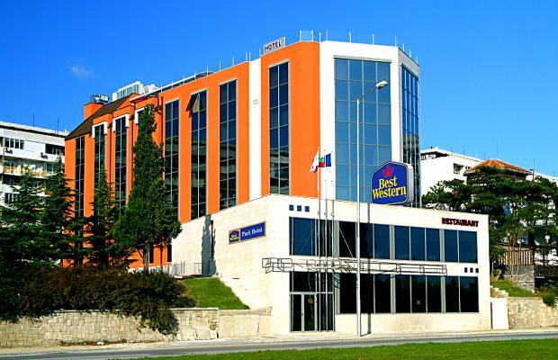 фото отеля Best Western Park Hotel  изображение №1