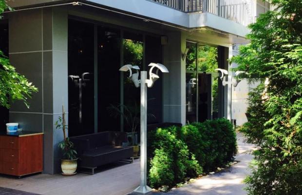 фотографии отеля Sapphire изображение №3