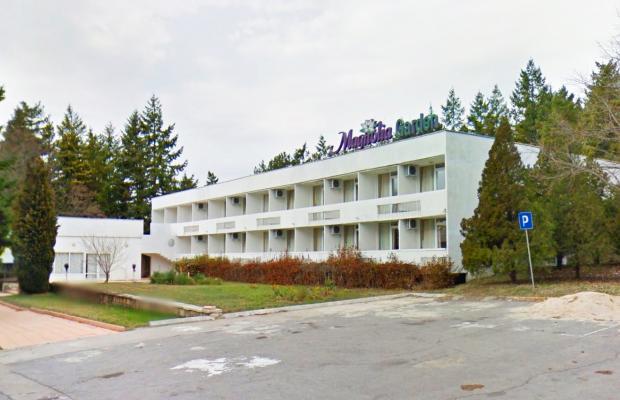 фотографии отеля Magnolia Garden (ex. Zvezda) изображение №11