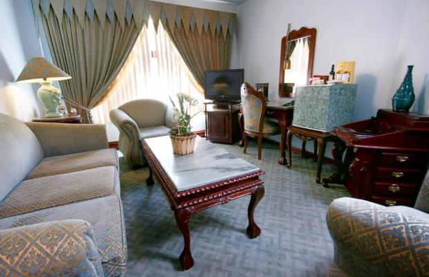 фото отеля Dallas Residence изображение №25