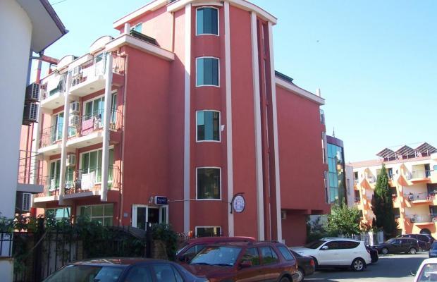 фото отеля Discrete (Дискрет) изображение №9