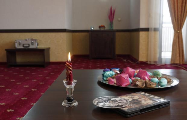 фото отеля Trinity (Тринити) изображение №61