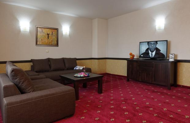 фотографии отеля Trinity (Тринити) изображение №59