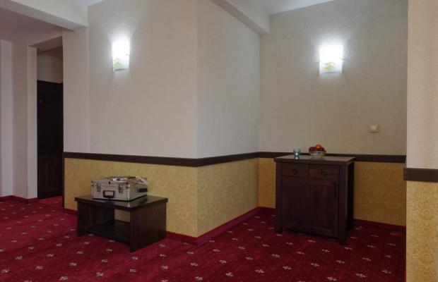 фотографии отеля Trinity (Тринити) изображение №55