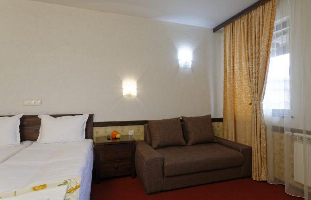 фотографии отеля Trinity (Тринити) изображение №35