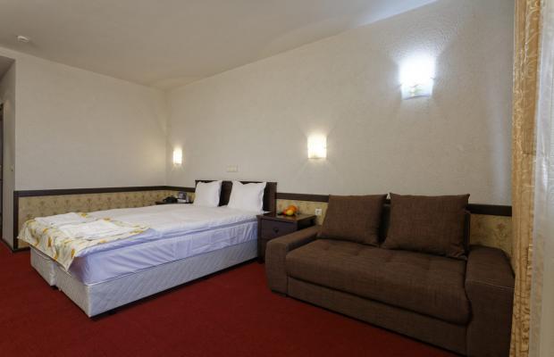 фото отеля Trinity (Тринити) изображение №33