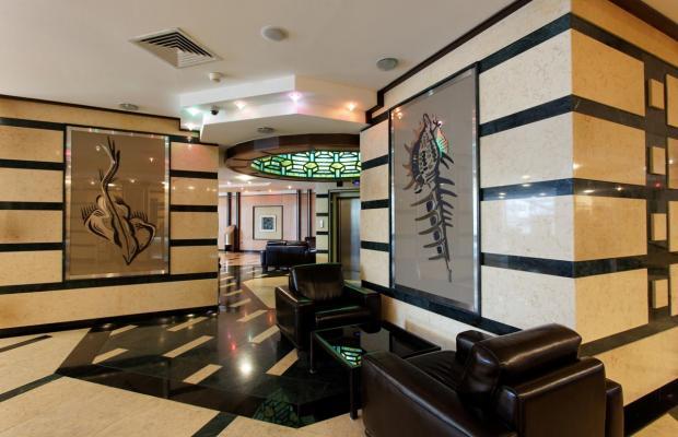 фото Emerald Beach Resort & Spa изображение №18