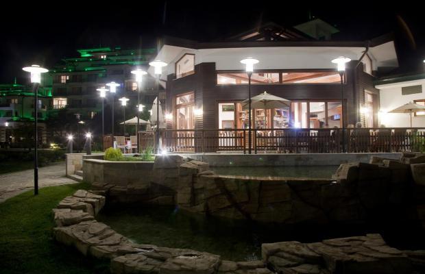 фотографии отеля Emerald Beach Resort & Spa изображение №11