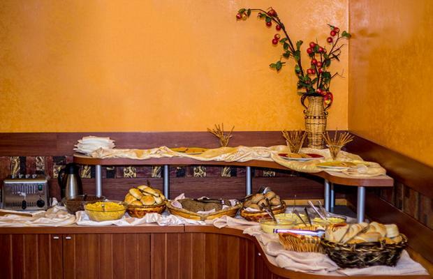фотографии отеля Kuban (Кубань) изображение №39