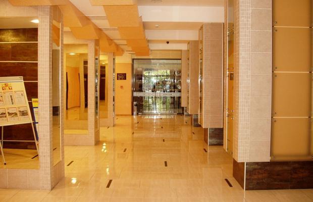 фотографии отеля Kuban (Кубань) изображение №27