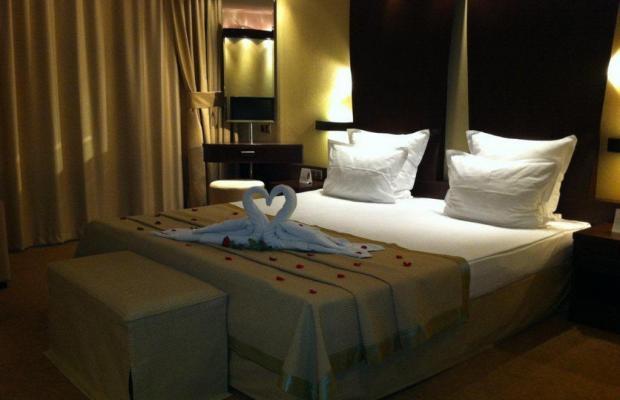 фото отеля Swiss-Belhotel Dimyat (Ex. Grand Hotel Dimyat) изображение №25