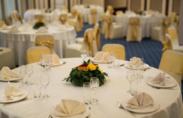 фотографии Swiss-Belhotel Dimyat (Ex. Grand Hotel Dimyat) изображение №4