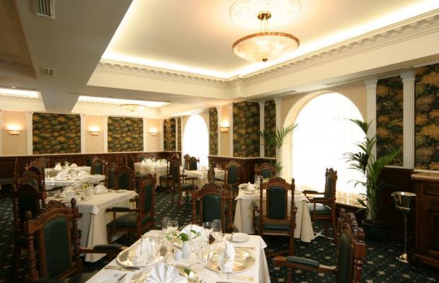 фото отеля Grand Hotel London Hotel (Ex. Musala Palace) изображение №21