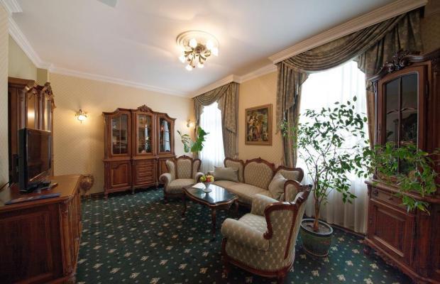 фотографии отеля Grand Hotel London Hotel (Ex. Musala Palace) изображение №15