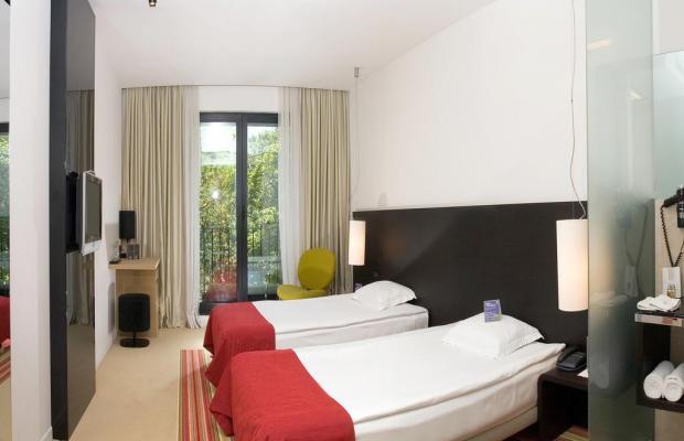 фото отеля mOdus Hotel изображение №25