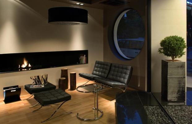 фото отеля mOdus Hotel изображение №21