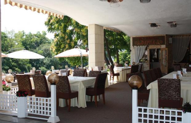 фотографии отеля Odessos (Одесос) изображение №27