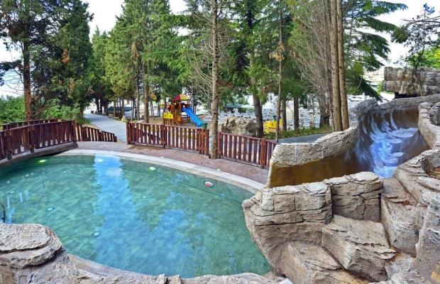 фотографии SOL Nessebar Palace (ex. IFA Beach Hotel Nesebar Palace) изображение №8