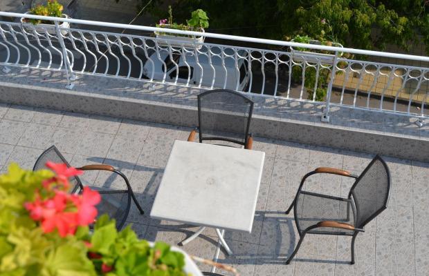 фото отеля Family Hotel Magnolia изображение №5