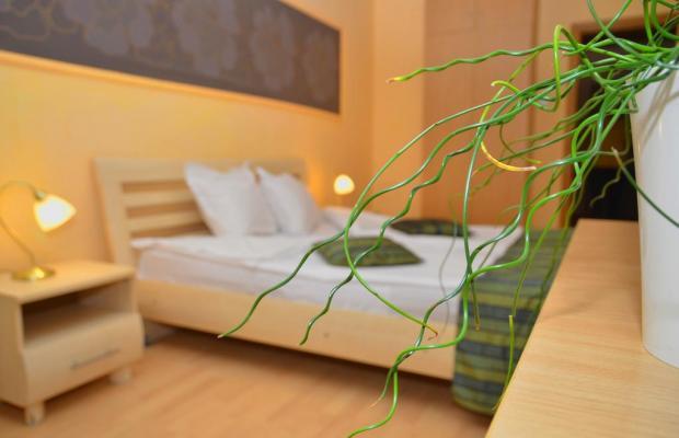 фотографии отеля Hotel Sorbona изображение №3